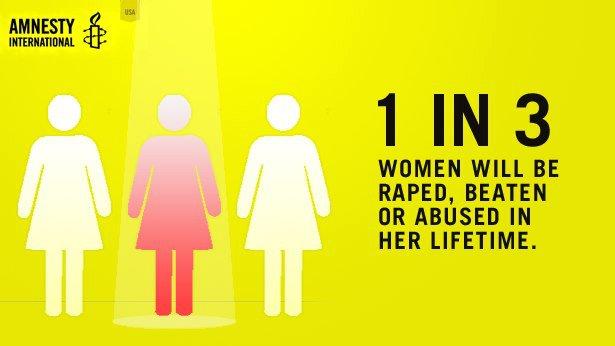 Credere alle donne è l'unico strumento efficace contro la violenza