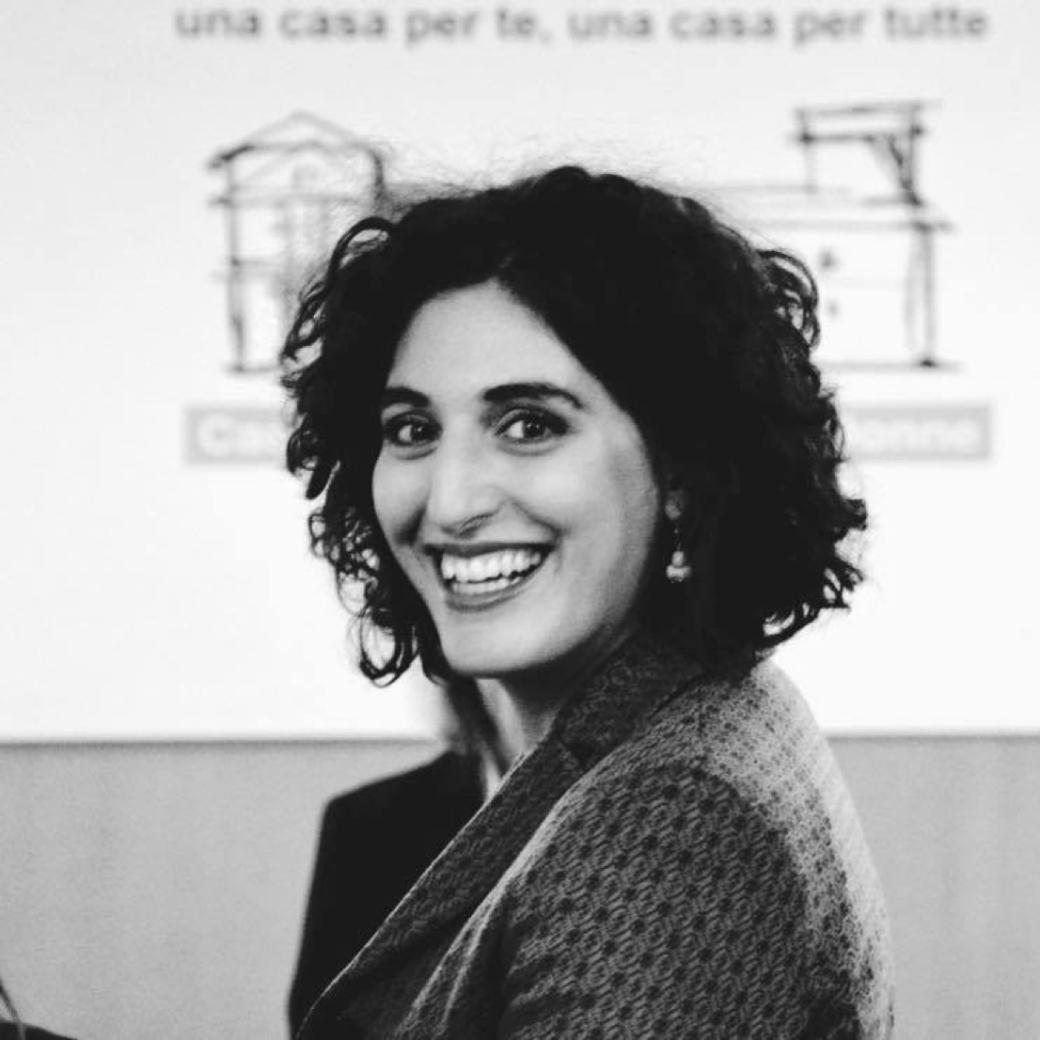 Ilaria Boiano